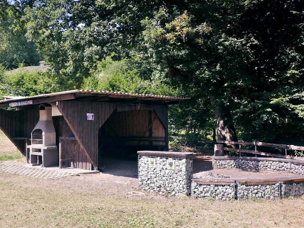 Zeltplatz Edersee